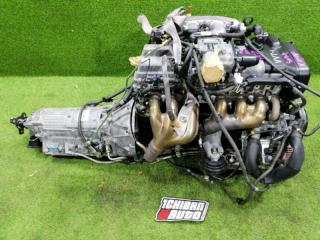 Запчасть двигатель TOYOTA ARISTO