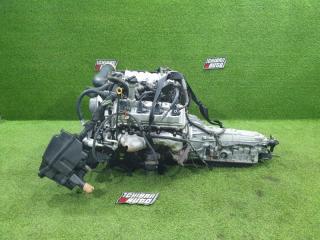 Запчасть двигатель TOYOTA CELSIOR
