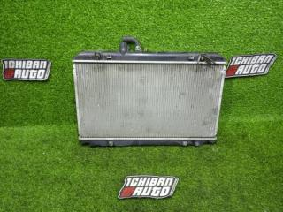 Запчасть радиатор основной MAZDA RX8