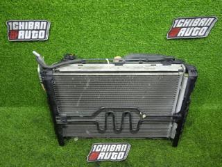 Радиатор основной BMW 1SERIES E87 N45N контрактная