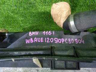 Радиатор основной 1SERIES E87 N45N