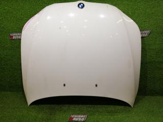 Капот BMW 525I E61 контрактная