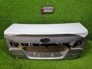 Крышка багажника задняя SUBARU LEGACY 2020