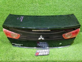 Крышка багажника задняя MITSUBISHI GALANT FORTIS