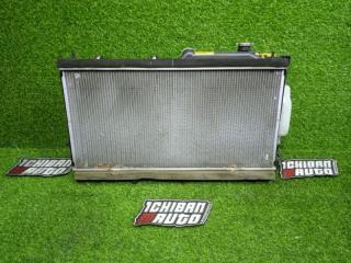 Радиатор основной SUBARU LEGACY