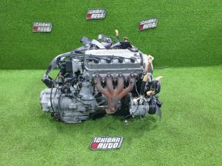 Запчасть двигатель HONDA PARTNER