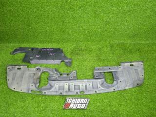 Защита двигателя передняя MITSUBISHI GALANT