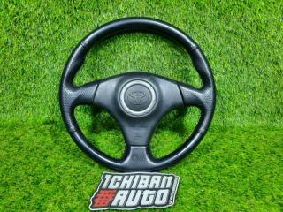 Руль с airbag TOYOTA RAV4
