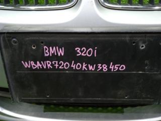 Бампер передний 3SERIES E91