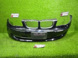 Бампер передний BMW 1-series