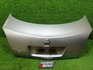 Крышка багажника задняя NISSAN PRIMERA