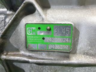 АКПП 1SERIES E87 N45N