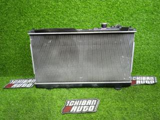 Радиатор основной MAZDA PREMACY