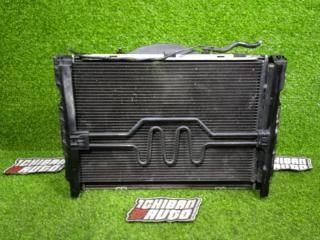 Радиатор основной BMW 3SERIES E90 N46 контрактная