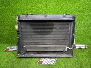 Радиатор основной BMW 5SERIES