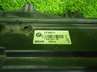 Радиатор основной BMW 5SERIES E61