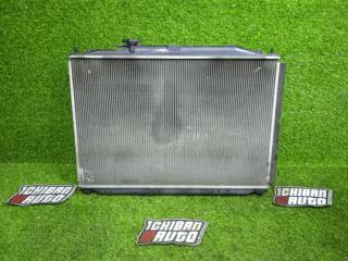 Радиатор основной HONDA STEPWGN