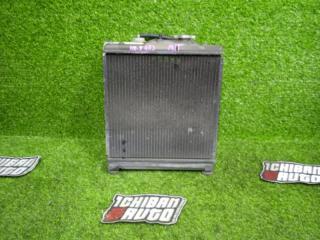 Радиатор основной HONDA HR-V