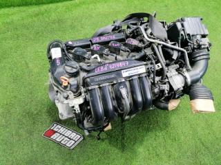 Двигатель HONDA FIT SHUTTLE