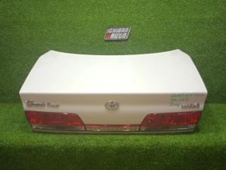 Крышка багажника TOYOTA MARK II
