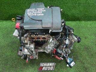 Двигатель TOYOTA PASSO