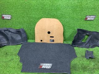 Обшивка багажника задняя TOYOTA CORSA