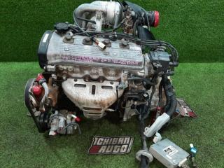 Двигатель TOYOTA CORSA