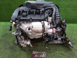 Двигатель MINI COOPER S 2008 R55 N14B16AB контрактная