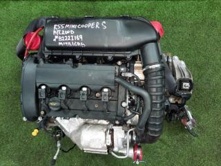 Двигатель COOPER S 2008 R55 N14B16AB
