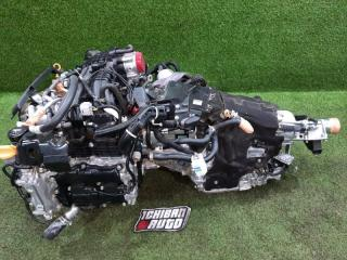 Двигатель SUBARU IMPREZA G4 2020г.