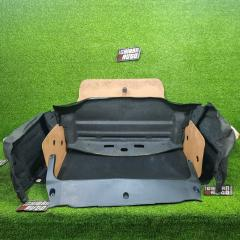 Обшивка багажника задняя TOYOTA CROWN