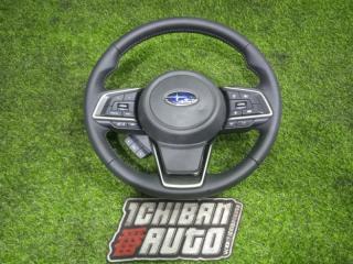 Руль с airbag SUBARU FORESTER