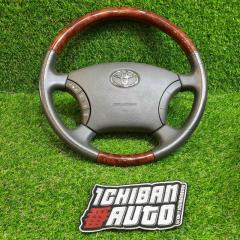 Руль с airbag TOYOTA ALPHARD