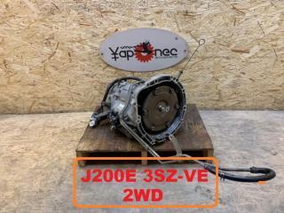 Вариатор TOYOTA RUSH J200E 3SZ-VE контрактная