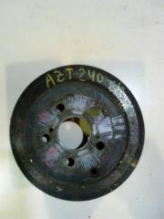 Тормозной диск задний TOYOTA CALDINA