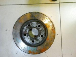 Тормозной диск передний TOYOTA RAV4