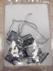 Комплект монтажный дискового тормоза