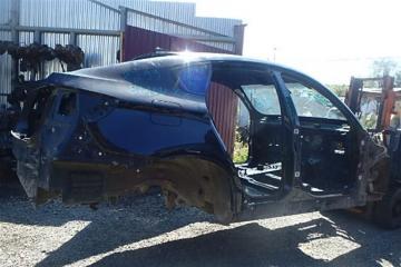 Порог кузова правый BMW X6 11.2008