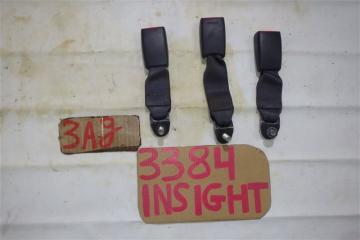 Ремень безопасности задний HONDA INSIGHT 2009