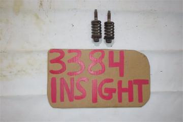 Болт крепления глушителя передний HONDA INSIGHT 2009
