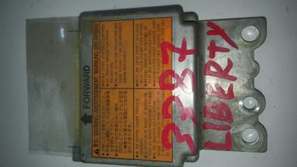 Блок управления airbag NISSAN LIBERTY 2001