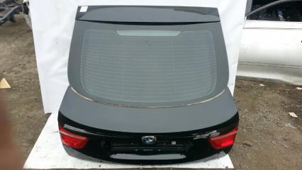 Запчасть дверь 5я задняя BMW X6 11.2008
