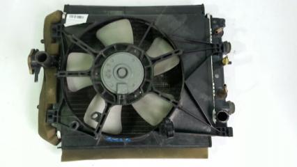 Радиатор основной TOYOTA PASSO 2010.03