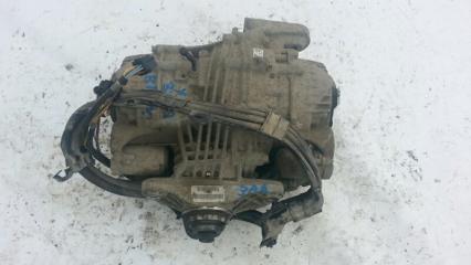 Редуктор задний BMW X6 11.2008