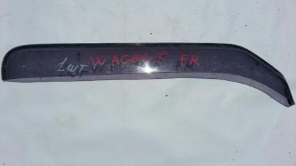 Ветровик передний правый SUZUKI WAGON R