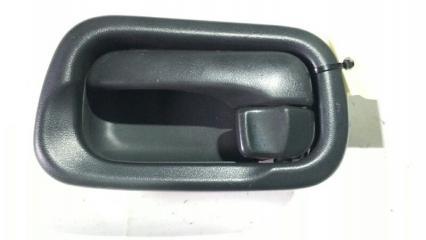 Запчасть ручка двери внутренняя передняя левая NISSAN AD 03.2000