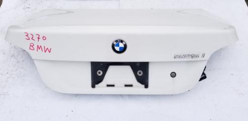 Крышка багажника задняя BMW 5-SERIES 2004