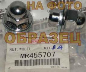 Гайка на колесо OUTLANDER CW4W 4B12
