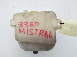 Бачок расширительный передний NISSAN MISTRAL 02.1996