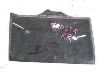 Стекло двери заднее правое HONDA CROSSROAD 2007